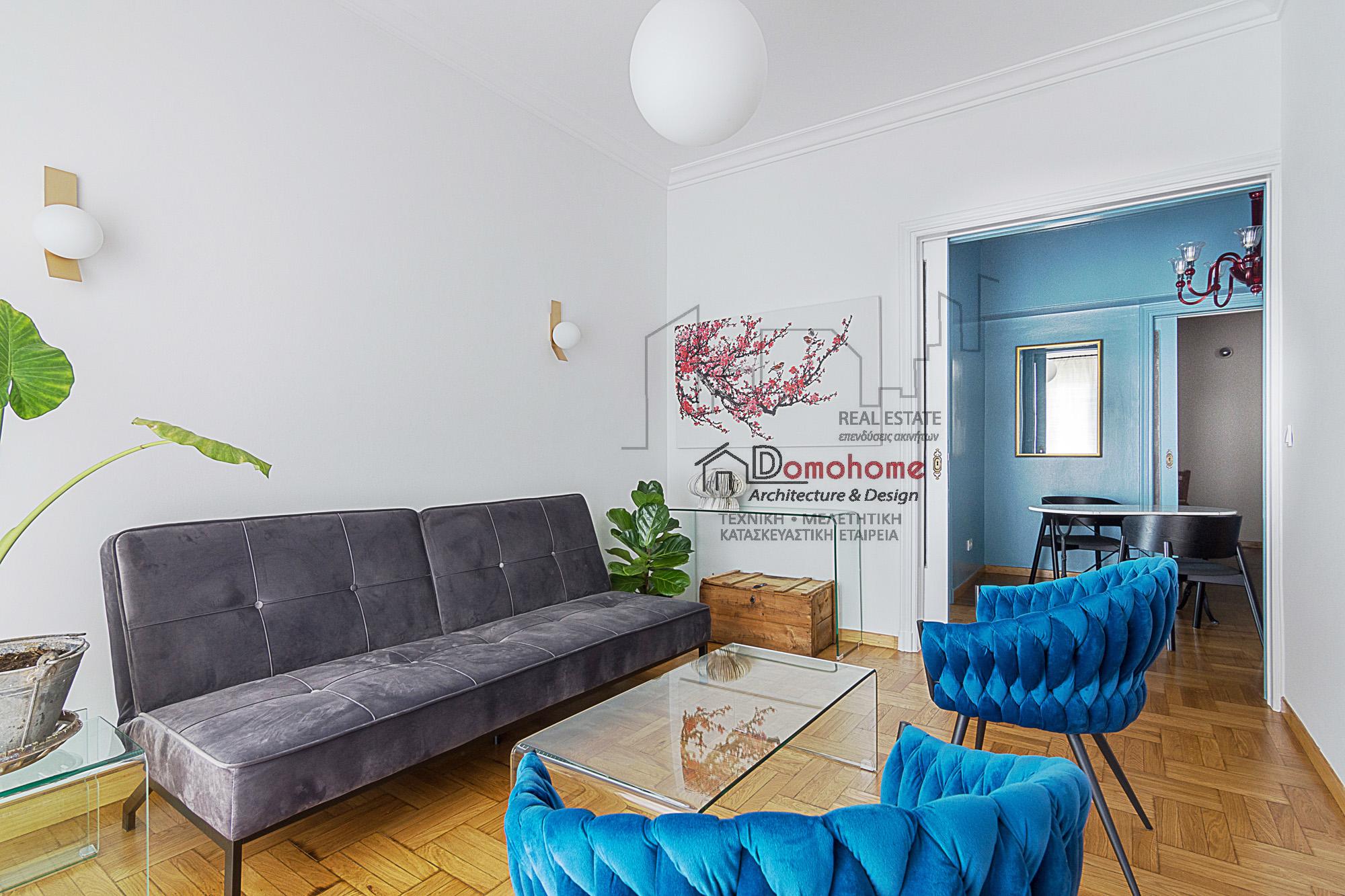 Διαμέρισμα 109τ.μ. στην Αθήνα