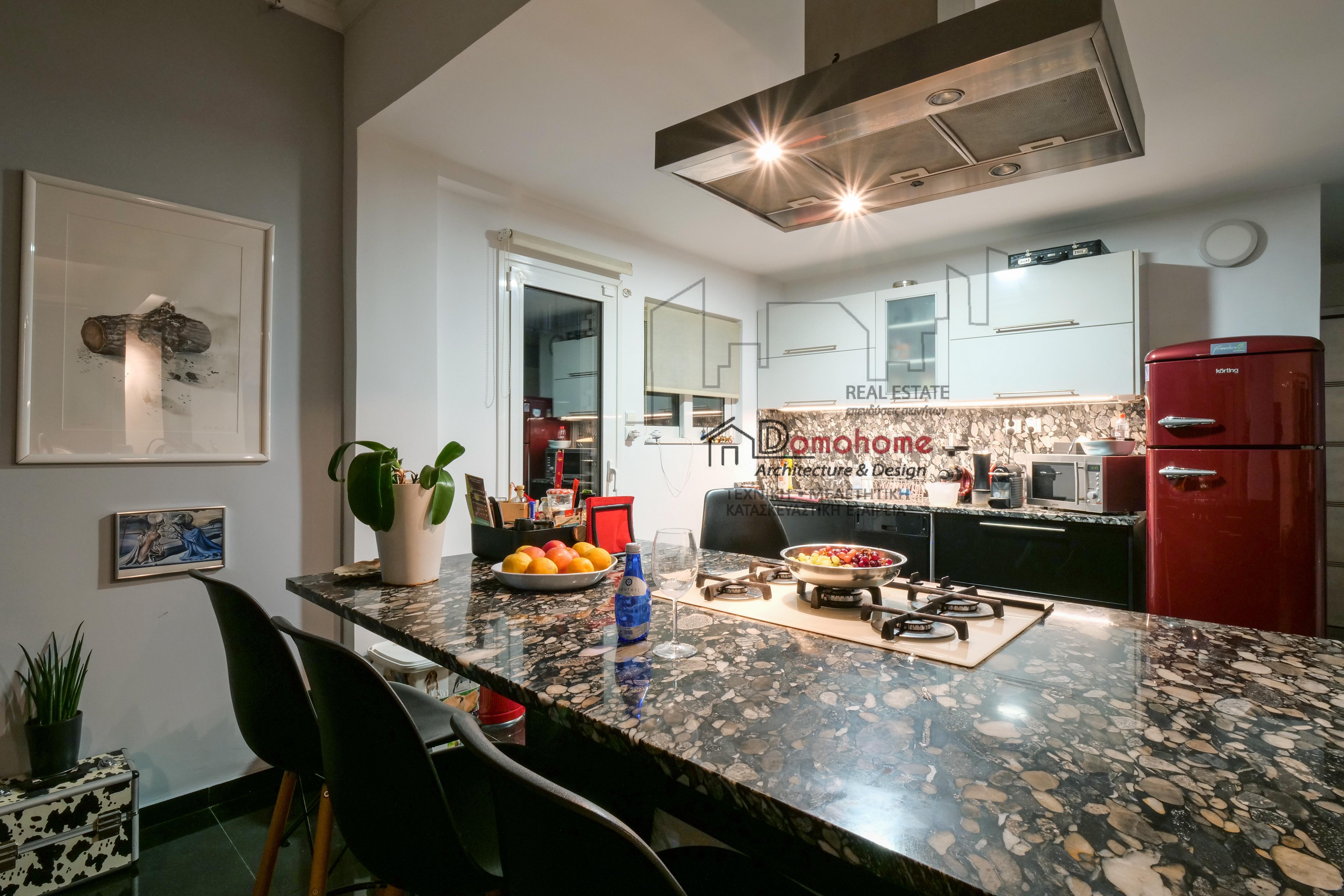 Διαμέρισμα 100τ.μ. στο Νέο Ηράκλειο